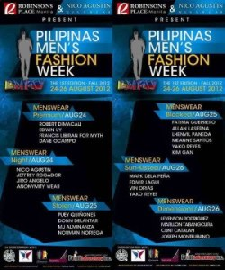The Rebel Prince by Joseph Aloysius - Pilipinas Men's Fashion Week