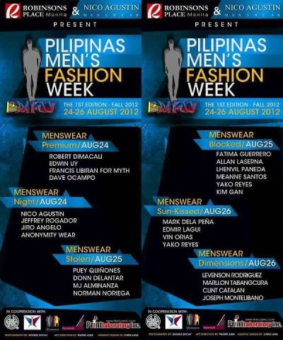 The Rebel Prince by Joseph Aloysius - Pilipinas Men's Fashion Week