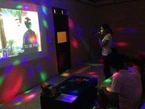 Lake Toba Karaoke Session